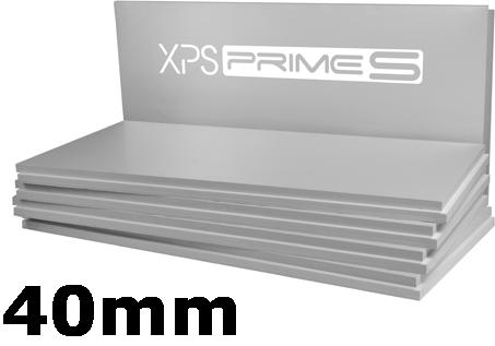 XPS PRIME S 700 - 40mm