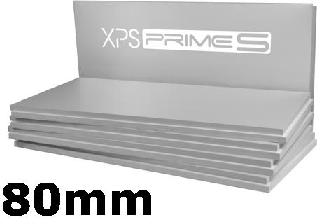 XPS PRIME S 700 - 80mm