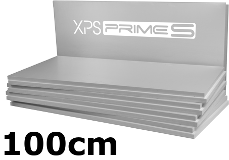 XPS PRIME S 700 - 100mm