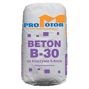 BETON B30